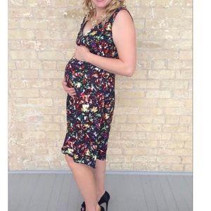 Gorgeous GAP Maternity Cocktails dress size 4
